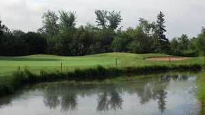 Avon Valley GCC