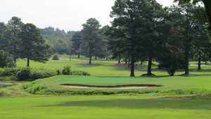 River Bend YMCA GC: #2