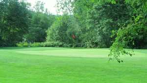 Cheam Mountain GC