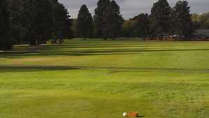 Meadowlawn GC: #1