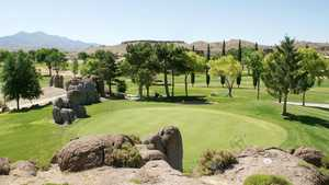 Cerbat Cliffs GC