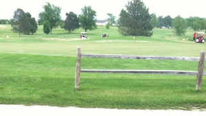 Crooked Creek CC