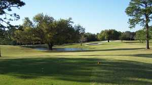 Refuge GC at Gulf State Park: #6