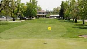 Oskaloosa Golf
