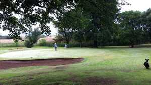 Aliwal North GC
