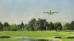 Avion Park GC