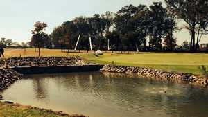 Pollak Park GC