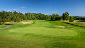 Stonehedge North Course at Gull Lake View GC and Resort: #1