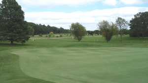 Edgebrook GC