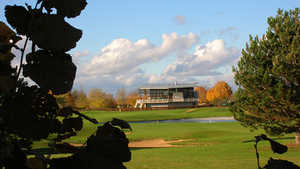 Bourges GC