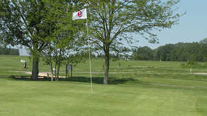 Loches Verneuil GC: #9