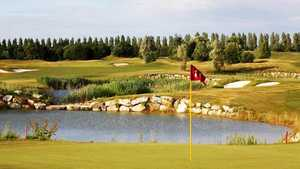 Crecy GC - Vignoly