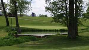 Meadow at North Branch GC: #3