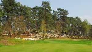 Fontainebleau GC
