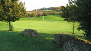 Greenparc GC