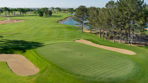 Rockwind Community Links - Championship: #18