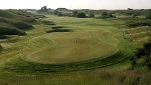 National GC - Albatros: #9