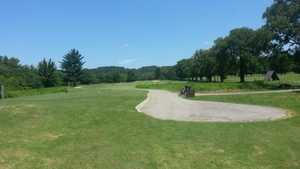 Harpeth Hills GC