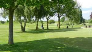 Saint Quentin GC