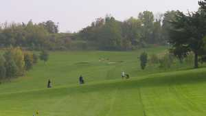 Seraincourt GC: #10