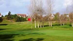 Cabourg Le Home GC: #2