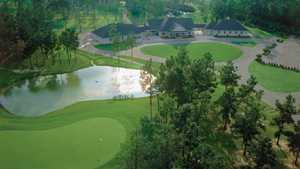 Crown Park Golf Course