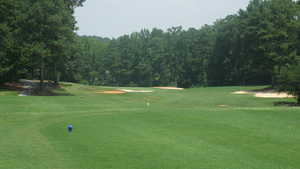 Fairfield Plantation G&CC: #1