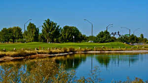 Greenfield Lakes GC