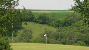 Deer Valley GC - Prairie: #4