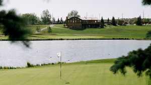 McCall Lake GC
