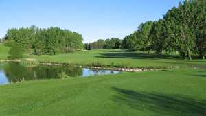 Confederation Park GC