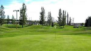 Golf Canada Calgary Centre: #5