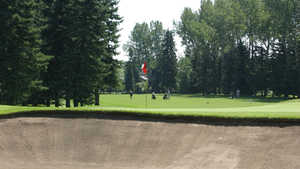 Willow Park GCC