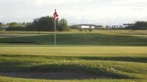 HeatherGlen GC