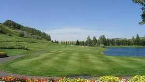 Cottonwood GCC