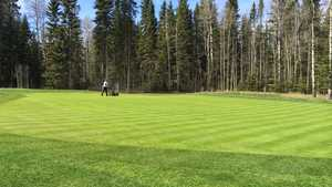 Priddis Greens GCC