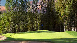Redwood Meadows GCC: #15