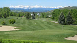 Turner Valley GCC