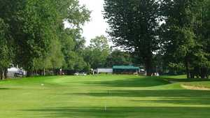 Club de Golf de Dorval: #5