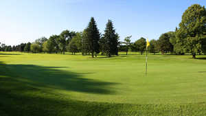 The Royal Montreal GC - Dixie: #9