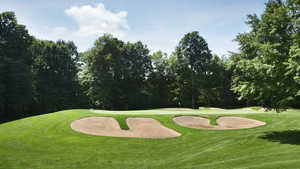 The Royal Montreal GC - Red: #10