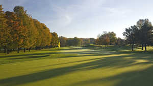 The Royal Montreal GC - Blue: #11