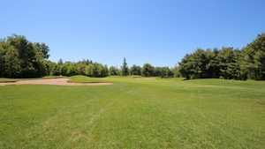 Club de Golf les Quatre Domaines - No. 1: #14
