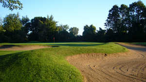 Club de Golf Meadowbrook: #10