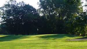Club de Golf Meadowbrook: #17
