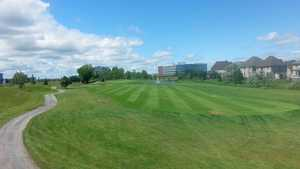 Club de Golf Brossard: #5