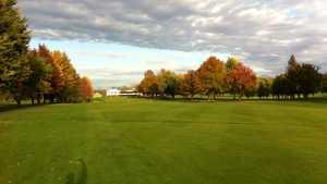 Club de Golf Caughnawaga