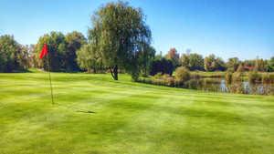 Parcours de golf Le Riviera