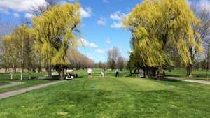 Club de Golf Rive Sud