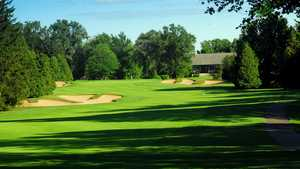 Club de Golf Islesmere